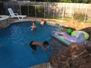 Diego, Ryan, and Lawson!