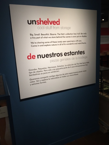 What is Unshelved?